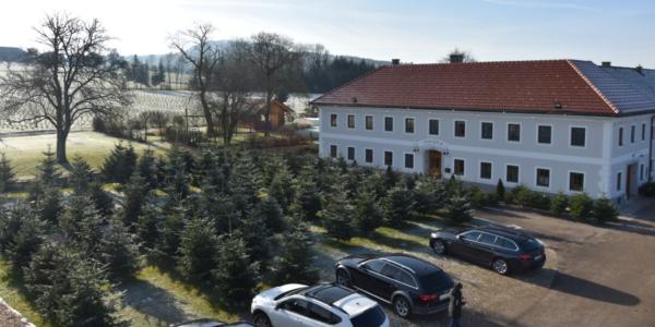 Christbaumhof